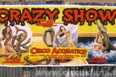 Acquatico Crazy Show fam M. Dell' Acqua ps