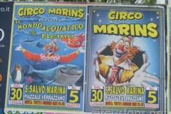 Acquatico Marins di O. Marino ps