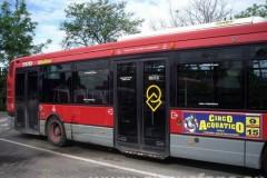 Bus-Madrid-2009