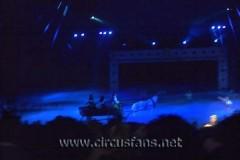 American Circus Milano 26-12-02 Vanoli sp