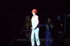 American Circus Torino 18-11-05 Colombo sp