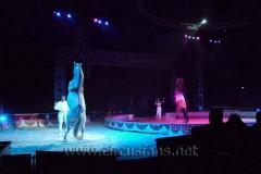 American Circus Verona 11-11-07 serale Vanoli sp