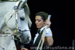 American Circus Verona 28-12-10 Campagna sp