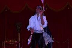 Apollo (Anselmi + Rossi) tournee Turchia 2007 2 Direzione sp
