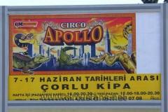 Apollo (soc. Anselmi + Rossi) ps