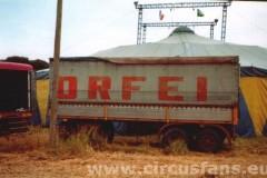 Armando e Orlando Orfei (fam. Oscar Orfei) 1996 st