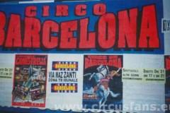 Barcellona Arbell soc. Canestrelli + Gravagna ps
