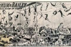 Barnum & Bailey (USA)