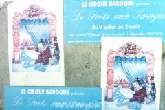 Baroque (FR) Avignone 1993 A. Lizio ps