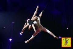 40th International Circus Festival in Monte-Carlo. Gala Show.