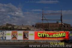 Città di Roma Catania 22-12-09 1