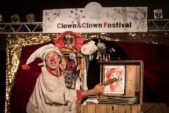Clown&Clown Festival