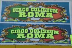 Coliseum Roma fam. E. Vassallo ps