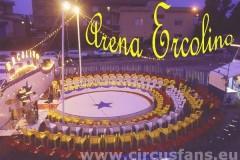 Ercolino, arena fam. Leris Colombaioni st
