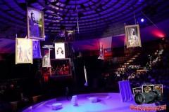 Ungheria: le foto degli show sp