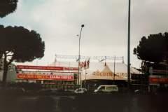 Golden Circus di Liana Orfei st