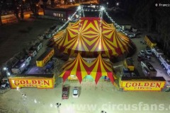 Golden Circus fam Aguirre