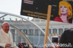 Golden Circus Festival di Liana Orfei 14-01-14 pa