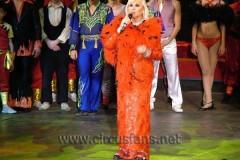 Golden Circus Festival Roma 06-01-11 Vanoli sp