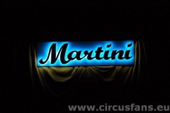 Gran Circo Martini Rho 25-09-09 Colombo sp