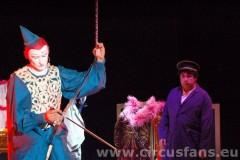 Gran Gala du Cirque Serena Gattinara 06-09-09 Colombo sp