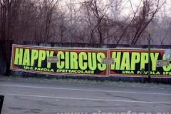 Happy Circus fam. Medini ps