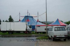 Harlekin (CH) Schotz 12-06-2011 A. Vanoli st