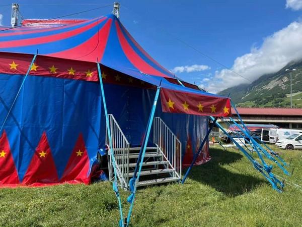 circus helvetia