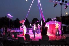 Il circo che c'era una volta Claudio Rossi Imbersago 29/07/20 Vanoli sp