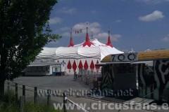 Knie (CH) Zurigo 13-05-11 Vanoli st