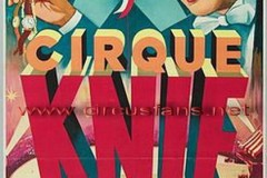 Knie Circo Nazionale svizzero ps