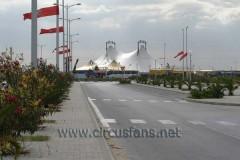 Le Cirque Mondial Italien fam Rossi novembre 2006 Serale S Rossi st