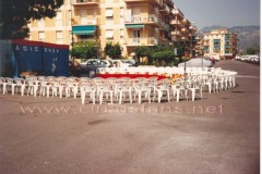 Magic Show fam. Carrara st