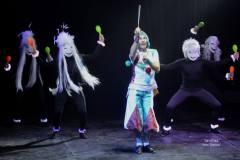 cirque-mystike-terragona-2021-payaso-enrico-05