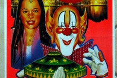 Orfei Circus Festival di Daniele e Miranda Orfei ps