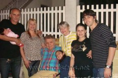 Orfei Orlando famiglia ar