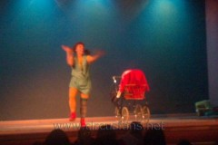 Pippi Calze Lunghe Teatro Italia Acerra 02-03-10 della Calce sp