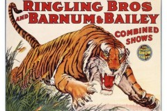 Ringling Bros. and Barnum & Bailey ps
