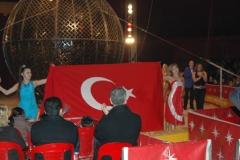 Sezar Sirki 2006 2007 Turchia Coda Prin sp