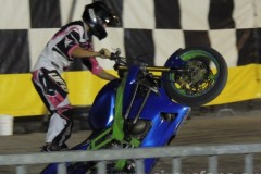 Stunt Drivers Team Roby Rossi Martinsicuro 23-08-15 sp