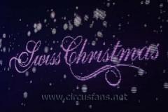 Swiss Christmass (CH) A. Cosco e J. Mayer Zurich - Oerlikon 11-12-10 Vanoli st