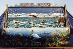 victor squalo show e david piovra show 1992-2012 esterni