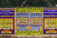 Weber fam. Ettore Weber ps