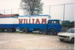 William fam. Medini st