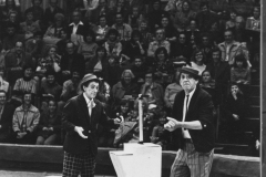 Yurij Nikulin Mosca 1966 Stremina AR