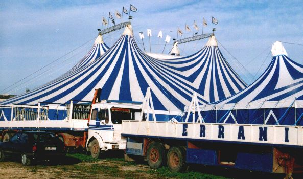 circo Errani