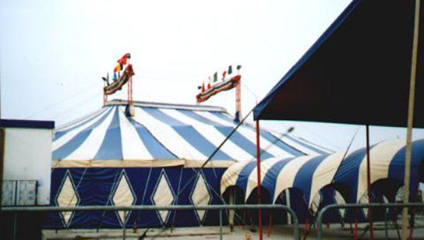 Circo Luana Orfei