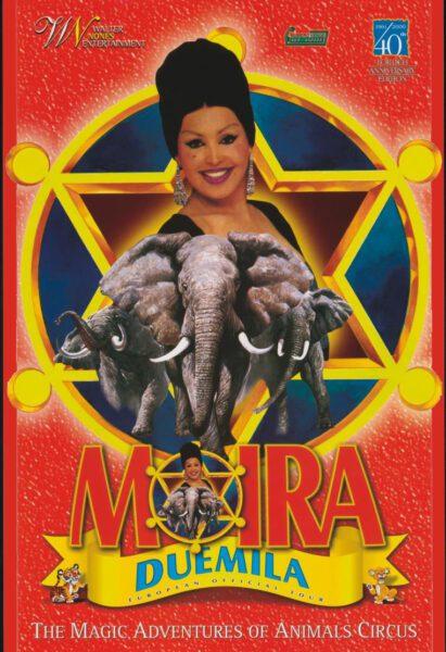"18/12/1999: MOIRA 2000 ""SFONDA""!"