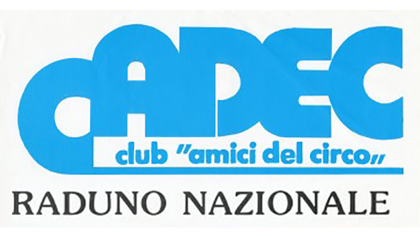 "24/10/2002: A LATINA IL RADUNO AMICI DEL CIRCO ""CADEC"""