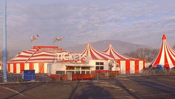 22/12/2002: CIRCO DI PRAGA (Cristiani): Il Programma di Villorba (TV)